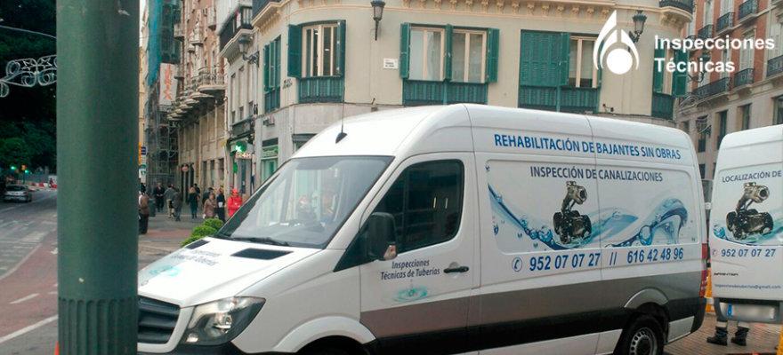reparacion de fugas de agua en edificios